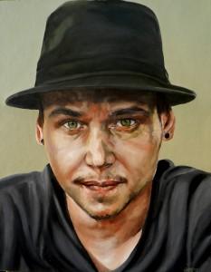 1Leon the Artist